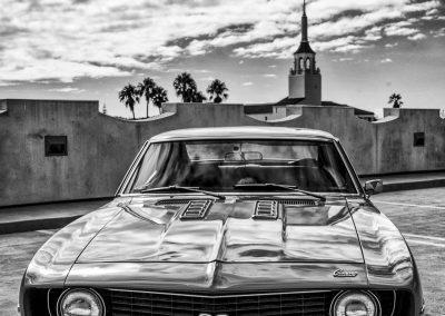 Photo by John Flandrick 1968 camaro-