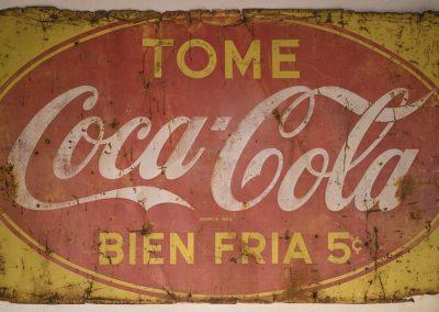 john flandrick-cuba-coca cola sign